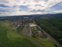 Prodej pozemku 1068 m², Stará Huť