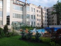 Pronájem bytu 3+kk v osobním vlastnictví 107 m², Praha 2 - Vinohrady
