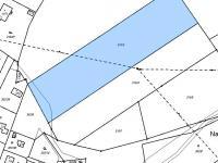 Prodej pozemku 5852 m², Štěchovice