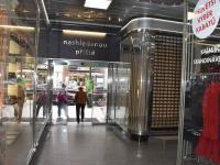 Pronájem obchodních prostor 8 m², Praha 1 - Nové Město