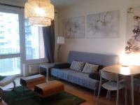 Pronájem bytu 1+kk v osobním vlastnictví 43 m², Praha 10 - Strašnice