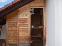 sauna (Pronájem bytu 3+kk v osobním vlastnictví 145 m², Praha 2 - Vinohrady)