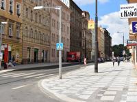 zastávka u domu (Pronájem bytu 3+kk v osobním vlastnictví 145 m², Praha 2 - Vinohrady)