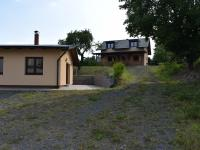 pohled od silnice - Prodej domu v osobním vlastnictví 160 m², Pěnčín