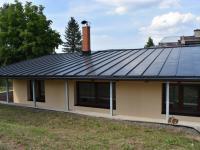 jednopatrový dům - Prodej domu v osobním vlastnictví 160 m², Pěnčín
