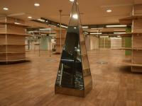Pronájem obchodních prostor 850 m², Praha 1 - Nové Město