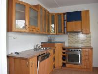 kuchyň (Prodej bytu 3+1 v osobním vlastnictví 83 m², Praha 4 - Háje)