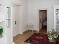 Pronájem bytu 1+kk v osobním vlastnictví 44 m², Praha 2 - Vinohrady