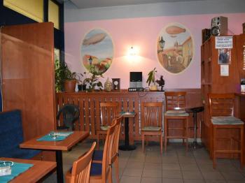 Pronájem restaurace 54 m², Praha 8 - Bohnice
