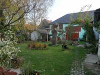 Prodej domu v osobním vlastnictví 150 m², Račiněves