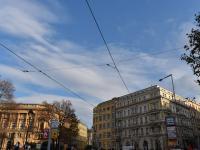 Pronájem restaurace 350 m², Praha 2 - Vinohrady
