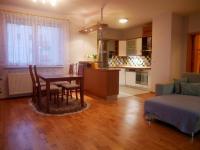 Pronájem bytu 3+kk v osobním vlastnictví 100 m², Praha 10 - Strašnice
