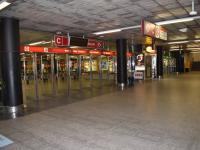 Pronájem obchodních prostor 55 m², Praha 1 - Nové Město