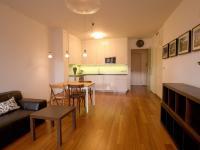 Pronájem bytu 2+kk v osobním vlastnictví 73 m², Praha 6 - Dejvice
