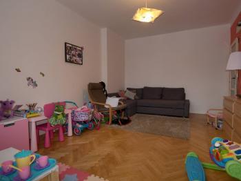Pronájem bytu 2+1 v osobním vlastnictví 52 m², Praha 9 - Letňany