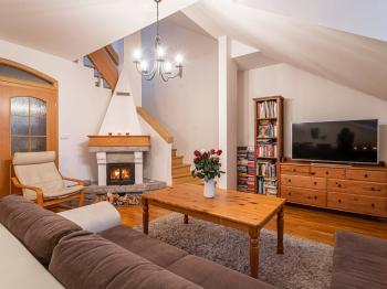 Prodej bytu 6+kk v osobním vlastnictví 214 m², Dolní Břežany