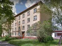 Pronájem bytu 2+1 v osobním vlastnictví 61 m², Pardubice