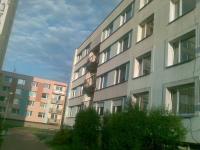 Pronájem bytu 1+1 v osobním vlastnictví 36 m², Přelouč
