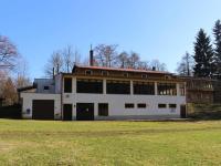 Prodej komerčního objektu 15107 m², Vysoká Srbská