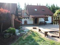 Prodej domu v osobním vlastnictví 400 m², Choltice