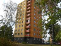 Prodej bytu 2+1 v osobním vlastnictví 52 m², Pardubice