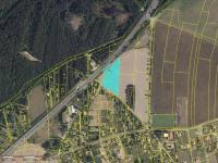 Prodej pozemku 8661 m², Klínec