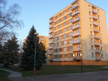Prodej bytu Garsoniéra v osobním vlastnictví 31 m², Opatovice nad Labem