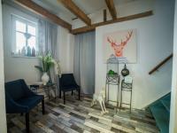 Prodej penzionu 200 m², Hřensko