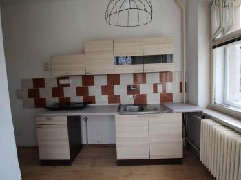 Pronájem bytu 1+kk v osobním vlastnictví 21 m², Přelouč