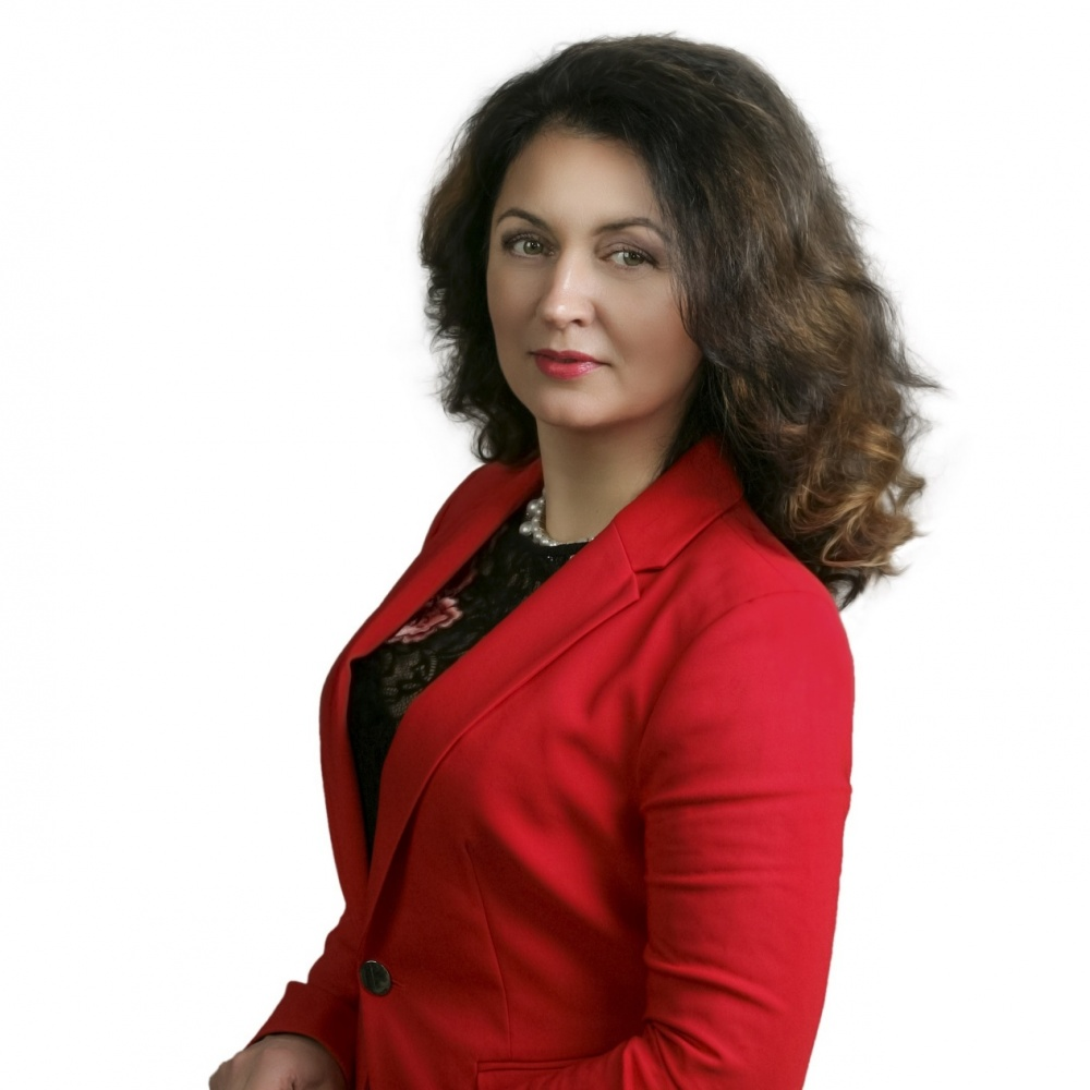Ing. Iryna Bezugla - RE/MAX Partner