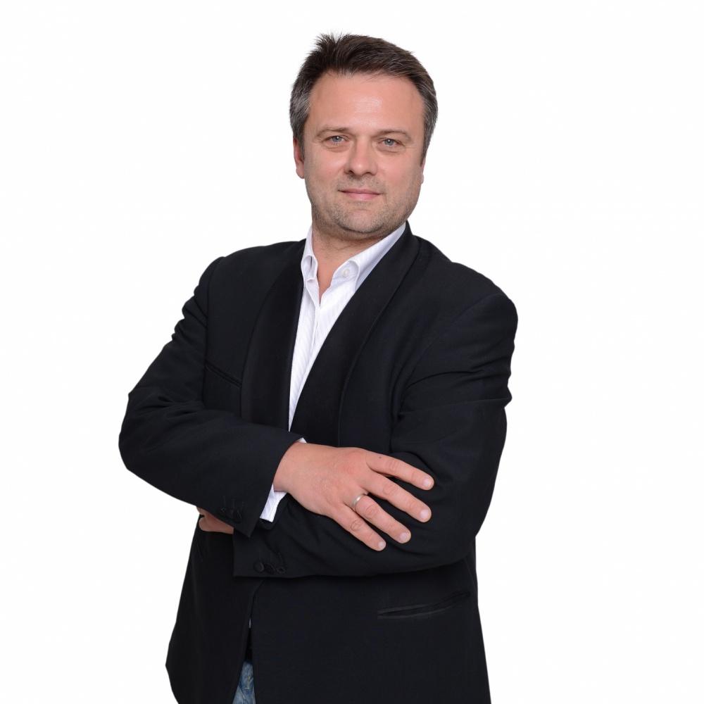 JUDr. Jaroslav Vašíček