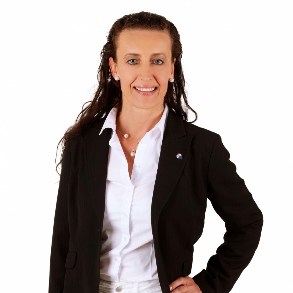 Ing. Jana Mikšánková