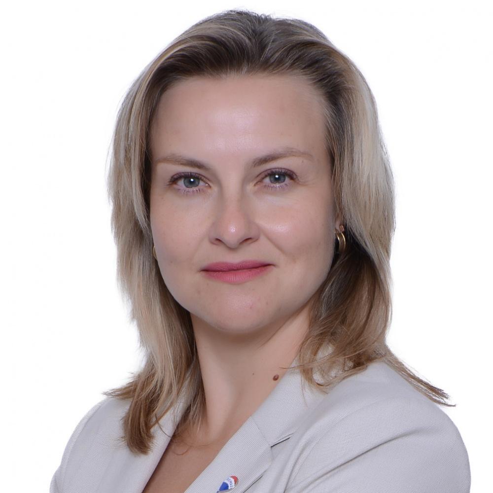 Iveta Hostašová