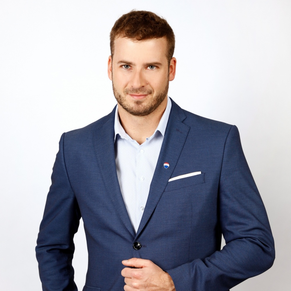 Mgr. Tomáš Kypta - RE/MAX Partner