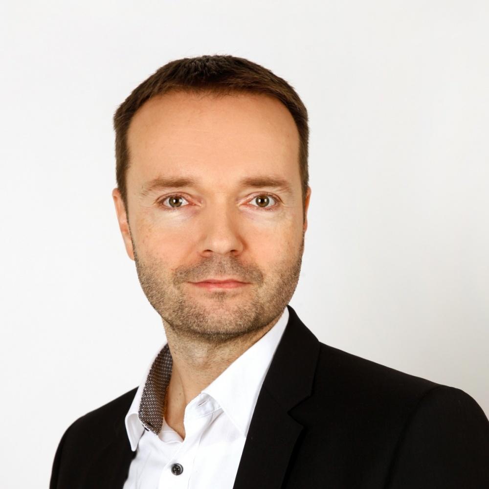 Ing. David Halaška