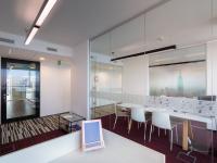 Pronájem kancelářských prostor 303 m², Praha 4 - Nusle
