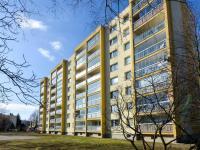 dům (Prodej bytu 1+1 v osobním vlastnictví 41 m², Praha 8 - Čimice)