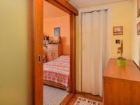chodba + komora (Prodej bytu 1+1 v osobním vlastnictví 41 m², Praha 8 - Čimice)
