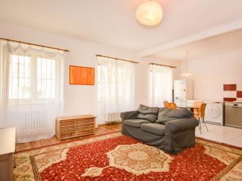 Prodej bytu 3+kk v osobním vlastnictví 89 m², Praha 3 - Žižkov