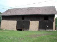 Stodola (Prodej zemědělského objektu 298 m², Česká Lípa)