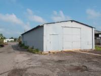 Hala - Prodej komerčního objektu 3665 m², Chrášťany