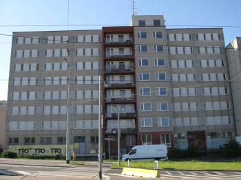 Prodej bytu 2+kk v osobním vlastnictví 48 m², Praha 9 - Hloubětín