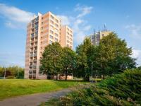 Prodej bytu 3+1 v osobním vlastnictví 68 m², Praha 8 - Střížkov