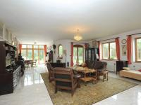 hlavní místnost v domě (Prodej domu v osobním vlastnictví 300 m², Řitka)