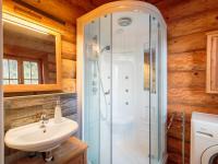 koupelna - Prodej chaty / chalupy 100 m², Týn nad Vltavou