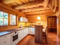 kuchyně - Prodej chaty / chalupy 100 m², Týn nad Vltavou