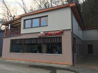 Pronájem obchodních prostor 140 m², Praha 5 - Zbraslav