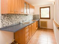 kuchyně v patře (Prodej domu v osobním vlastnictví 200 m², Unhošť)