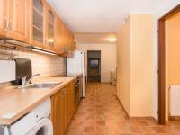 kuchyně přístavek (Prodej domu v osobním vlastnictví 200 m², Unhošť)
