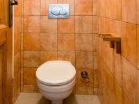 wc (Prodej domu v osobním vlastnictví 200 m², Unhošť)